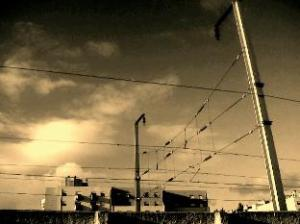 Marvila visto do Ferroviário