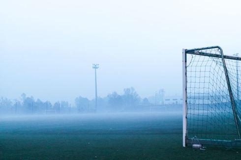 Estádio Municipal de Vila Verde - campo sintético 12/jan/2014 às 17:36