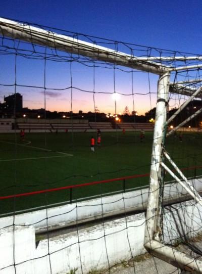 Clube Futebol Benfica - 13.mai.2014